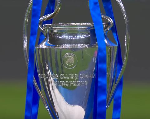 Кубок Лиги Чемпионов 2021