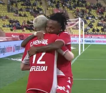 Лига 1: Монако - Монпелье. Обзор матча