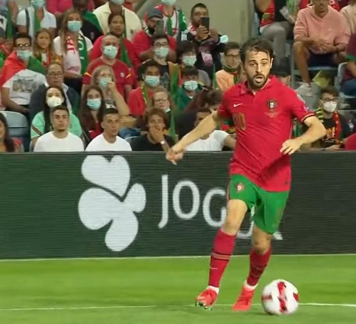 Португалия - Люксембург. Обзор матча ЧМ-2022