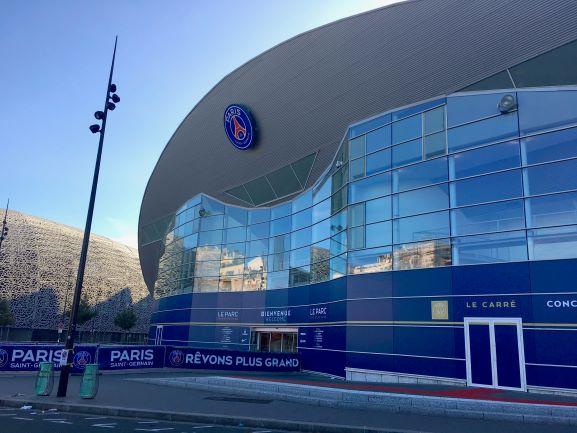 Парк де Пренс: дом чемпионов Франции