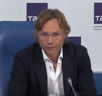 Валерий Карпин - новый главный тренер сборной России
