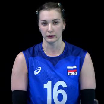 Волейбольная Лига Наций. Япония - Россия