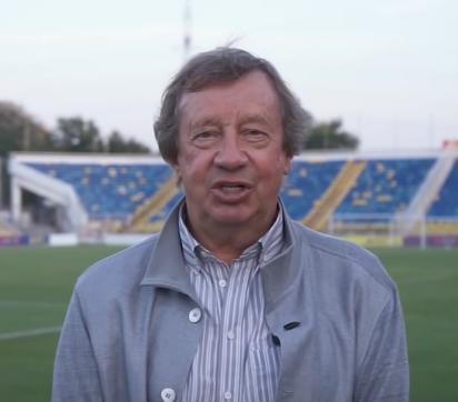 Юрий Павлович Семин возглавил ФК Ростов